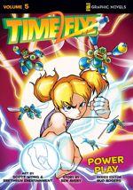 Power Play (TimeFlyz #5)