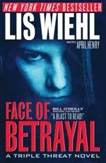 Face of Betrayal (Triple Threat #1)