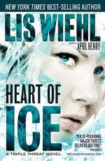 Heart of Ice (Triple Threat #3)