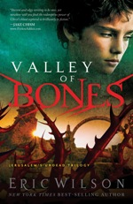 Valley of Bones (Jerusalem's Undead #3)
