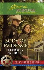 Body of Evidence (Texas Ranger Justice)