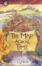 The Map Across Time (Gates of Heaven #2)