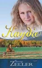 Kaydie (Montana Skies #2)