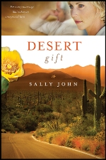 Desert Gift (Side Roads #2)