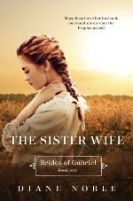 The Sister Wife (Brides of Gabriel #1)