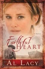 Faithful Heart (Angel of Mercy #2)