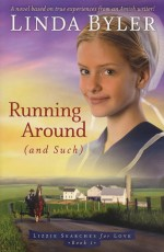 Running Around (and Such) (Lizzie Searches for Love #1)