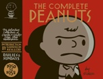 The Complete Peanuts 1950-1952 (Vol. 1)
