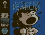 The Complete Peanuts 1953-1954 (Vol. 2)