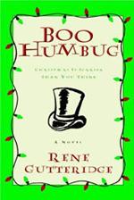 Boo Humbug (Boo Series #4)