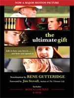 The Ultimate Gift (Novelization)