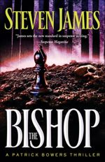 The Bishop (Patrick Bowers Series #4)