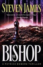 The Bishop (Patrick Bowers Series #4)