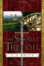 The Scarlet Trefoil: A Novel