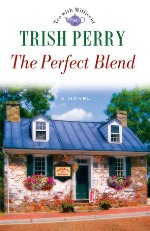 The Perfect Blend (Tea With Millicent #1)