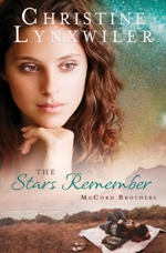 The Stars Remember (McCord Brothers Series #1)