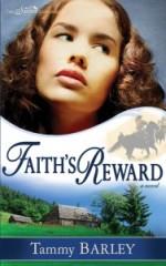 Faith's Reward (The Sierra Chronicles #3)