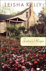 Julia's Hope (Wortham Family #1)