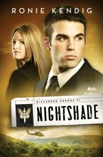 Nightshade (Discarded Heroes #1)