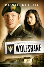Wolfsbane (Discarded Heroes #3)