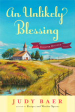 An Unlikely Blessing (Forever Hilltop)