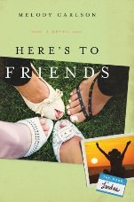 Here's to Friends! (Four Lindas #4)
