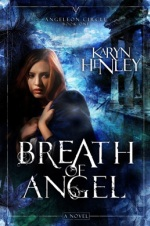 Breath of Angel (Angelaeon Circle #1)