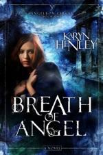 Breath of Angel (Angelaeon Circle #1)