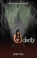 Clarity (Seer Society #1)