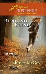 Running Blind (Heroes For Hire #3)