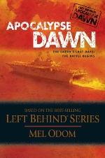 Apocalypse Dawn (Left Behind: Apocalypse #1)