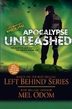 Apocalypse Unleashed (Left Behind: Apocalypse #4)