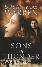 Sons of Thunder (Brothers in Arms #1)