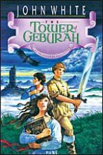 The Tower of Geburah (Archives of Anthropos #3)