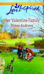 Her Valentine Family