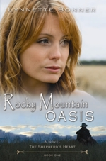 Rocky Mountain Oasis (The Shepherd's Heart #1)