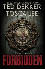 Forbidden (The Books of Mortals #1)