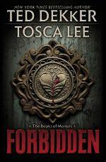 Forbidden (The Books of Mortals #1)