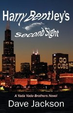 Harry Bentley's Second Sight (Yada Yada Brothers #2)