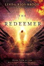 The Redeemer (The Reluctant Demon Diaries #4)
