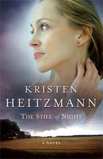 The Still Of Night (A Rush of Wings Series #2)