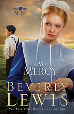 The Mercy (The Rose Trilogy #3)