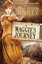 Maggie's Journey (McKenna's Daughters #1)