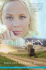 Hidden (Sisters of the Heart #1)