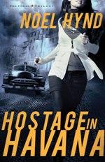 Hostage in Havana (Cuban Trilogy #1)