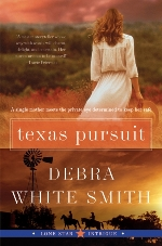 Texas Pursuit (Lone Star Intrigue #2)