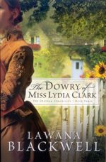 The Dowry of Miss Lydia Clark (The Gresham Chronicles #3)