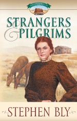 Strangers and Pilgrims (Homestead Series #1)