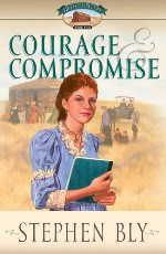 Courage and Compromise (Homestead Series #2)