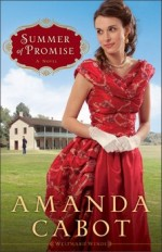 Summer of Promise (Westward Winds #1)